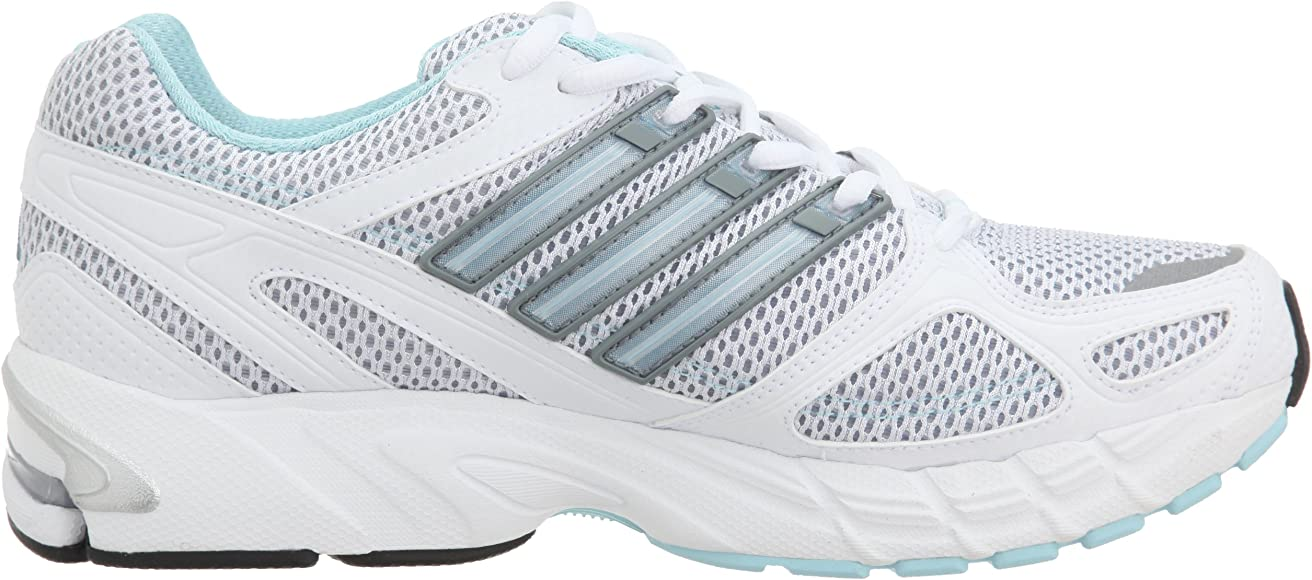 Adidas Response CSH 18 W, Zapatillas de Running para Mujer, Blanco ...