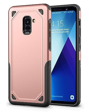 f0c96138100b Galaxy A8 2018 Case