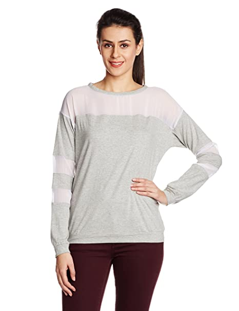 Anaphora Women's Body Blouse Shirt Shirts at amazon
