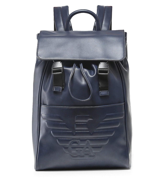 Emporio Armani メンズ Y4O178YG90J80033 US サイズ: One Size カラー: ブルー   B07CZ5L4T6