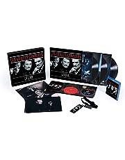 LES VIEILLES CANAILLES - L'ALBUM LIVE (BOXSET INTEGRALE COLLECTOR)
