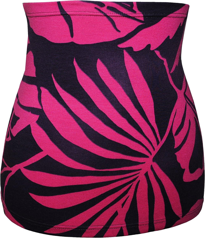 Nierenw/ärmer Belldessa 3 in 1 Jersey lila pink rosan Frau XS Shirt Verl/ängerer modisches Accessoire