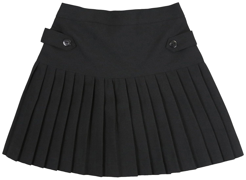 ToBeInStyle Girl's Uniform Skirt