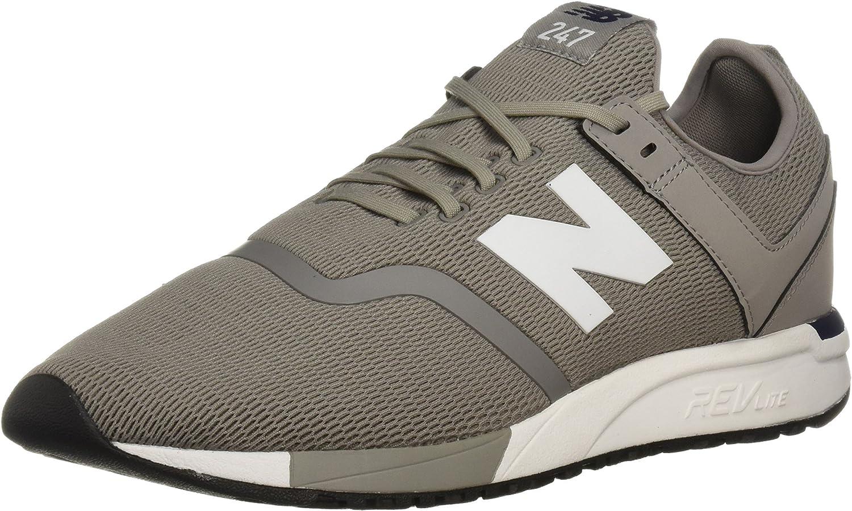 New Balance Men's 247d1 Sneaker