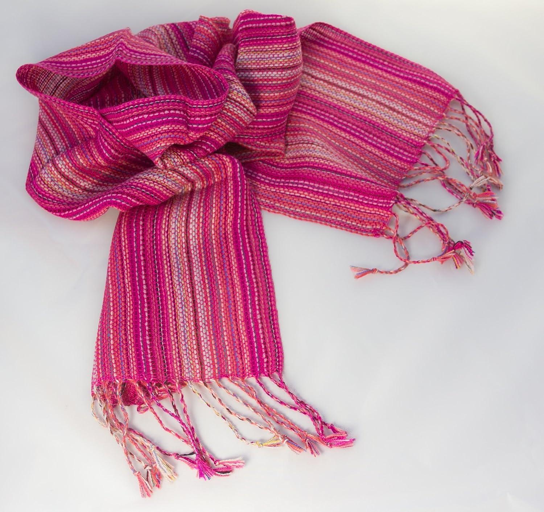 In einer Vielfalt von Farben erh/ältlich Alpakawolle Schal Luxuri/ös