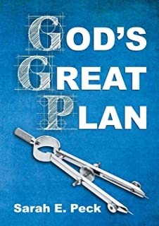 Gods Great Plan