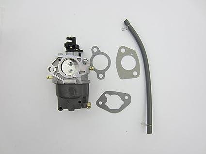 Amazon.com: Carburador para McCulloch fg5700 fg6000 AK Ma MK ...