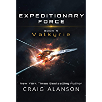 Valkyrie (Expeditionary Force Book 9) (English Edition)