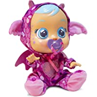 "Cry Babies Bruny The Dragon 12"" Tall Doll"