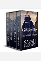 Guardians of Medieval Wales (Four First-in-Series Historical Romances) Kindle Edition