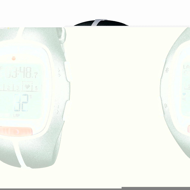 Polar RS200 SD Negro medidor de frecuencia cardíaca, Color Negro ...