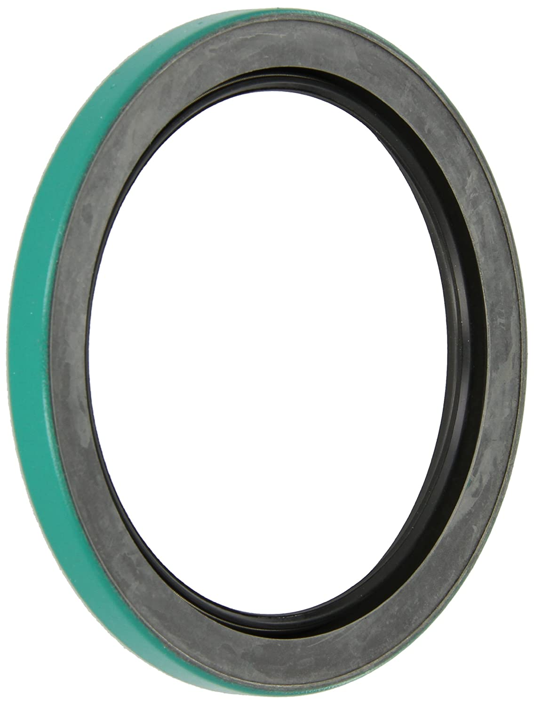 2.003 Bore Diameter 0.313 Width CRWAR5 Style 1.438 Shaft Diameter V Lip Code SKF 14211 LDS /& Small Bore Seal Inch