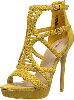 675a4cf3a5f6 ALDO Women s Porella Heeled Sandal