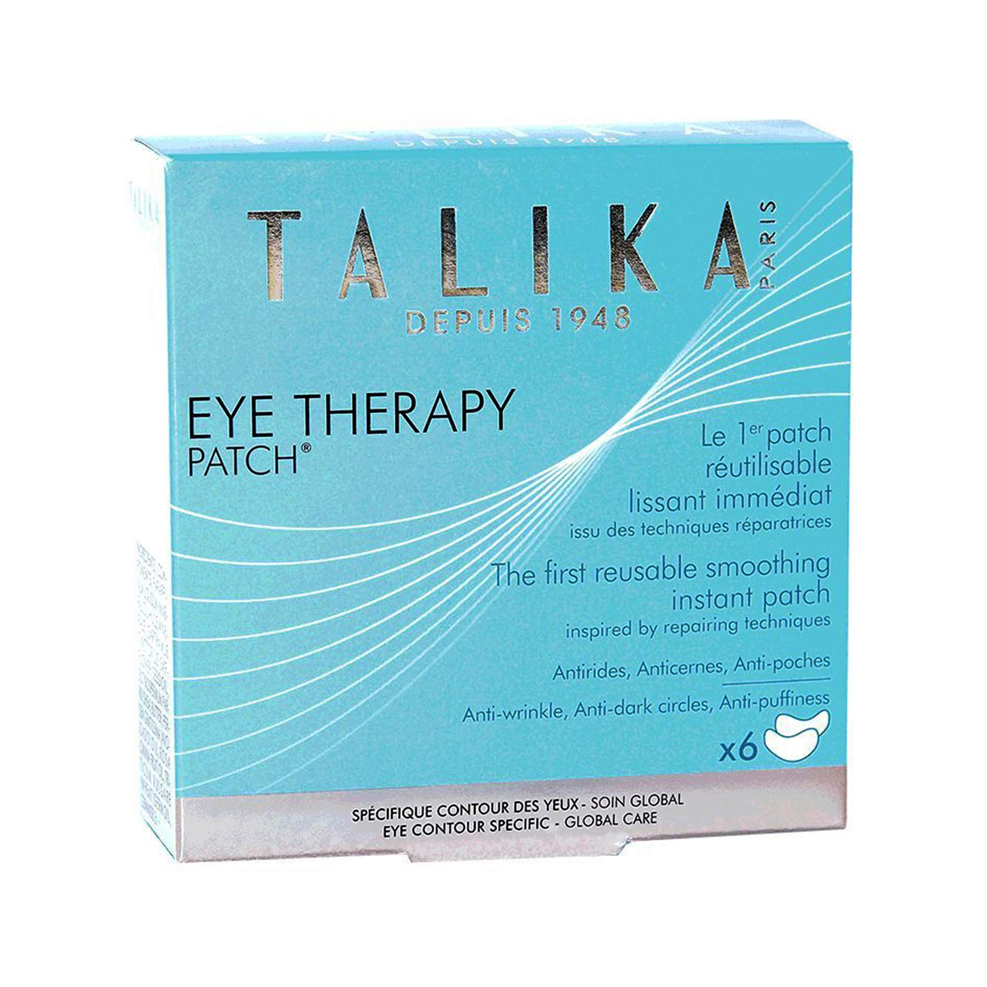 Eye Therapy Patch Refills Mask, 6 count