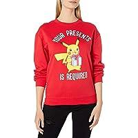Pokemon Women's Sweater