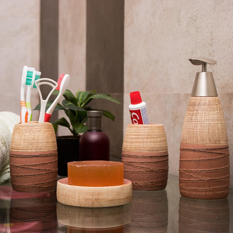 Soap Dispenser Sets