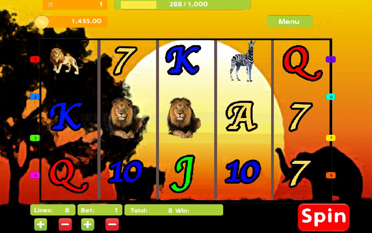 juegos de casino gratis king of africa
