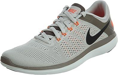 Nike - Zapatillas de correr para hombre Flex 2016 Rn, hombre, 830369/8016, multicolor, 13: Amazon.es: Deportes y aire libre