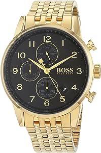 Hugo Boss Men Year-Round Chronograph Quartz Watch
