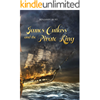 James Cutlass and the Pirate King