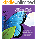 Kamillah the Butterfly