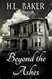 Beyond the Ashes (Souls Beyond Book 2)