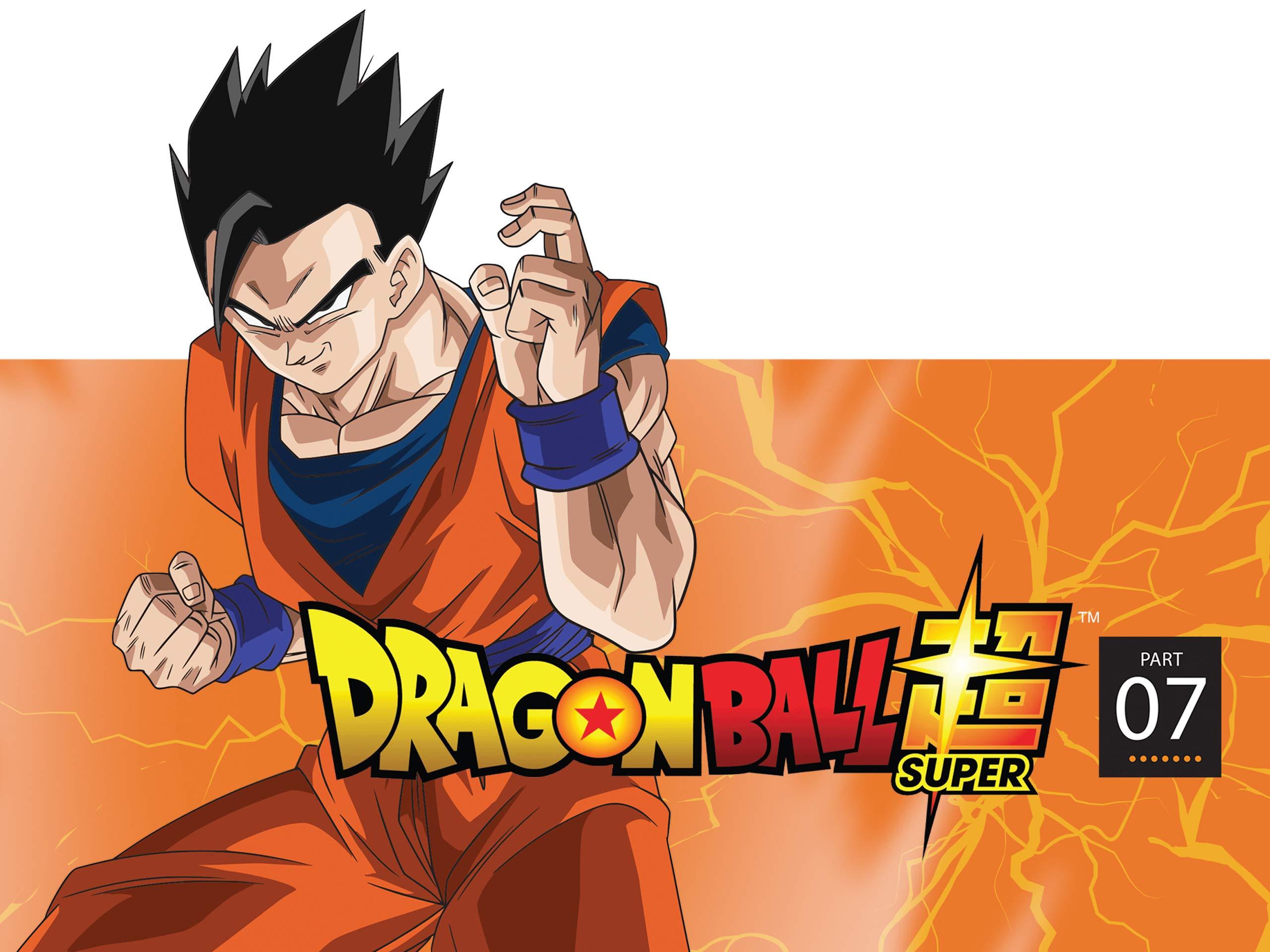 Amazon Com Watch Dragon Ball Super Season 7 Prime Video