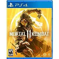 Mortal Kombat 11 Playstation 4 - Standard Edition