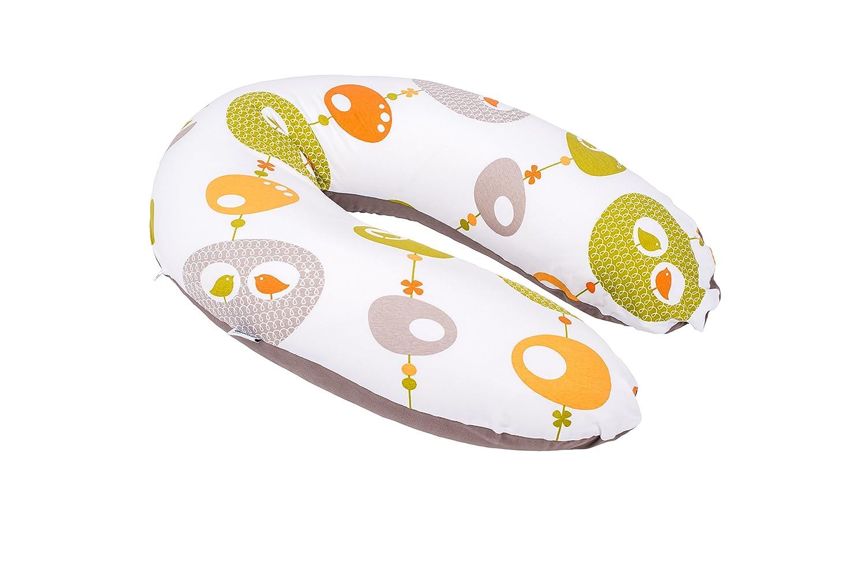 Doomoo Buddy - Cojín de lactancia (ideal para madre e hijo ...