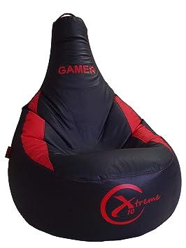 Puff Gamer X10 Extreme - para vosotros Jugadores - Ideal para Jugar con tu Consola Playstation