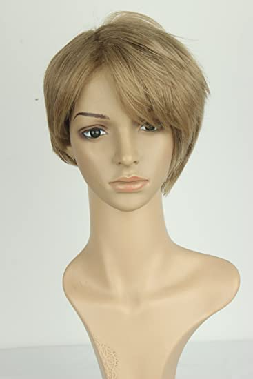 Simpleyourstyle Epacket to Us 10-15 Business Days 1 Wig Cap Short Bob Long Natural