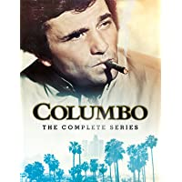 Columbo: The Complete Series DVD Box Set
