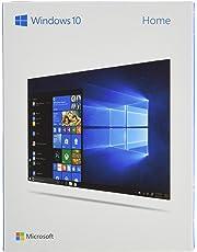 Microsoft Windows 10 Home 64 Bit / 32 Bit - USB Flash Drive Deutsch Betriebssystem Windows 10 Vollversion