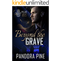 Beyond the Grave: A Cold Case Psychic Spin off Novella (Cold Case Psychic Spin off Novellas Book 1)