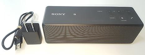 Review SONY SRSX33/BLK Sony SRS-X33