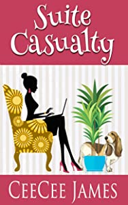Suite Casualty (An Oceanside Mystery Book 5)