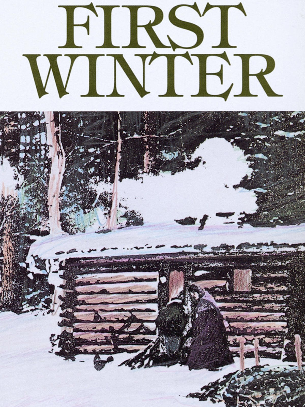 First Winter on Amazon Prime Video UK