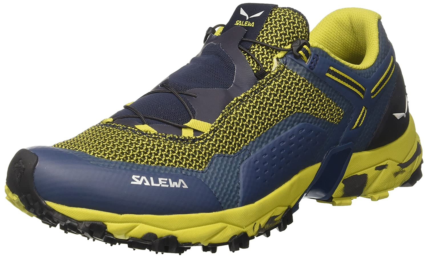 TALLA 42 EU. SALEWA Ms Ultra Train 2, Zapatillas de Senderismo para Hombre