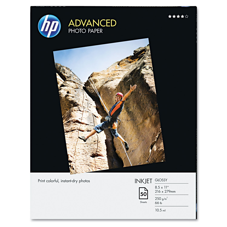 HEWQ7853A - HP Advanced Photo Paper