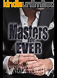Masters Forever (Masters Saga Book 3)