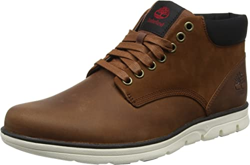 Timberland Bradstreet Chukka Leather', Bottes Homme