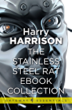 The Stainless Steel Rat eBook Collection (Gateway Essentials)