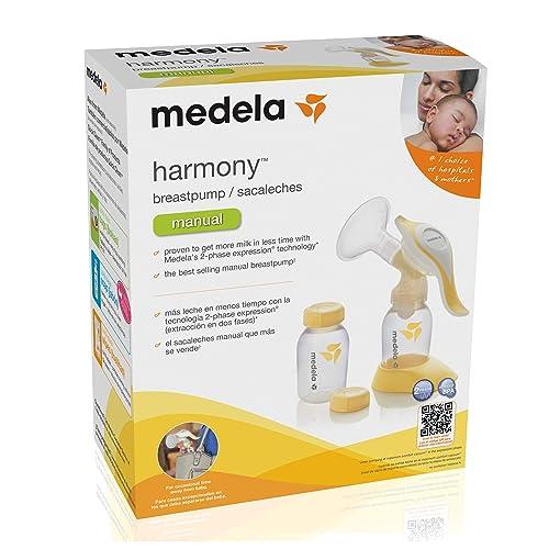 Medela manual breast pump review: best for working moms