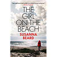 THE GIRL ON THE BEACH an utterly gripping psychological thriller