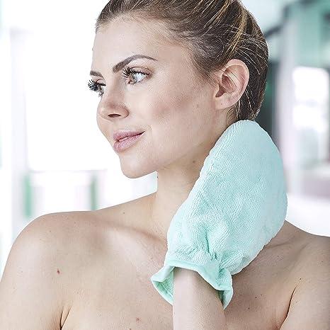 Bucky Spa Bath Face//Body Glove