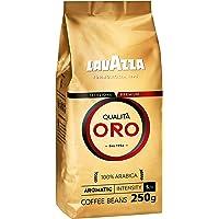 LAVAZZA Qualita Oro Coffee Beans, 250g - Pack of 1
