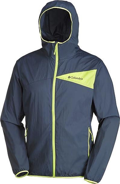 columbia giacca a vento