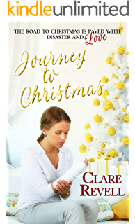 Journey to Christmas (Christmas Holiday Extravaganza)