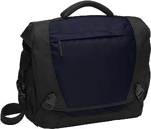 Port Authority Computer Messenger>One size Dark Steel Blue BG306″ /></a></div> <div class=