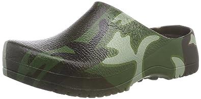 1042b03bef9dd4 BIRKENSTOCK Unisex-Erwachsene Super Birki Clogs  Amazon.de  Schuhe ...